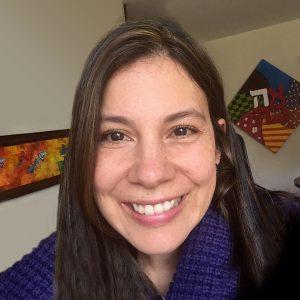Jennifer Guzmán Salomón