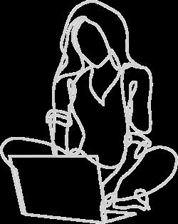 laptop-girl